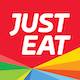 Disponible sur Just Eat